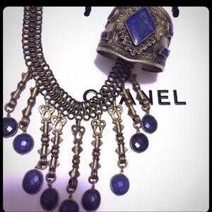 Jewelry - Vanessa Mooney necklace and bracelet